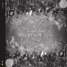 COLDPLAY - Everyday Life / 2 LP