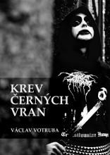 Krev černých vran - VOTRUBA VÁCLAV / Kniha