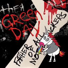 GREEN DAY - Father of All Motherfuckers / 1 LP