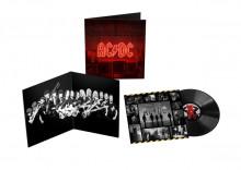AC/DC - Power Up / 1 LP