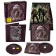 AMORPHIS - CIRCLE / LIMITED CD BOX / CD + DVD + POSTER !!!!!
