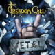 FREEDOM CALL - M.E.T.A.L. / 2 LP+CD