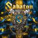 SABATON - SWEDISH EMPIRE LIVE / 2 LP