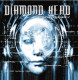 DIAMOND HEAD - What'S In Your Head? / 1 LP / Clear / 140 Gr.