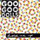 GOO GOO DOLLS - HOLD ME UP / WHITE VINYL