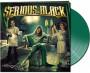 SERIOUS BLACK - SUITE 226 / COLORED VINYL / LP !!!!