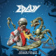 EDGUY - SPACE POLICE:DEFENDER OF THE CROWN / CD