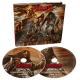 KREATOR - DYING ALIVE / 2 CD - DIGIPAK / LIMITED