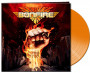 BONFIRE - FISTFUL OF FIRE / LP / ORANGE VINYL / LIMITED 900 KS