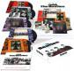 BEATLES - HOME AND AWAY '64 – '66 / VINYL BOX / 5 LP