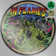 IN FLAMES - CLAYMAN 2020 / LP / PICTURE / LIMITED 350