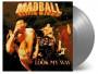 MADBALL - LOOK MY WAY / LP / COLOURED