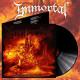 IMMORTAL - Damned In Black / (Alternative Artwork) / VINYL / LIMITED 800 Ks
